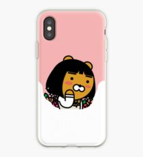 Ryan Kakao Talk iPhone Case