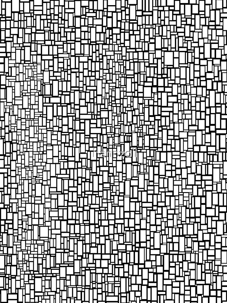 Black & White 2  by hannzoll