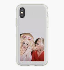 Trixya viceland  iPhone Case