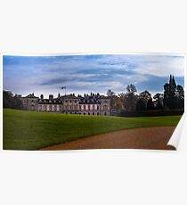 Woburn Abbey Poster