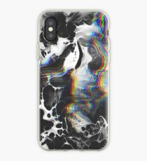 RED LIGHTS INDICATES DOORS ARE SECURED iPhone Case