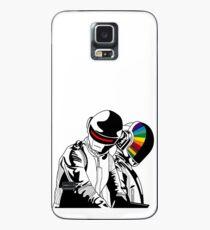 Daft Punk Music Case/Skin for Samsung Galaxy