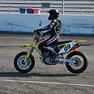 Victoria SuperMoto 4 by JasPeRPhoto