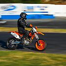 Victoria SuperMoto 5 by JasPeRPhoto