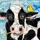 Tale of 2 Vegetarians by Alma Lee