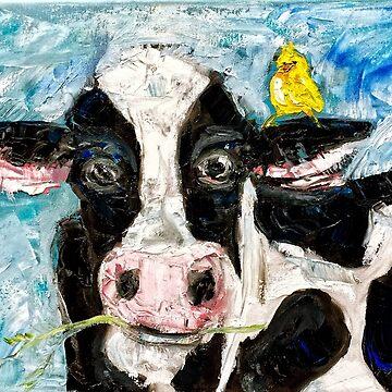 Tale of 2 Vegetarians by almalee