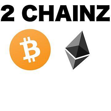 Blockchains by WHYSUCHASCENE