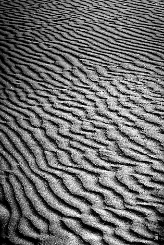 Sand Pattern by ajjj