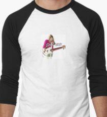 kimmy Men's Baseball ¾ T-Shirt