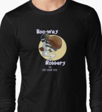 Booway Robbery Long Sleeve T-Shirt