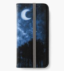 Spirit - POSTER iPhone Wallet/Case/Skin