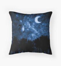 Spirit - POSTER Throw Pillow