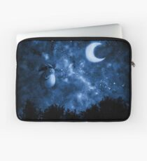 Spirit - POSTER Laptop Sleeve
