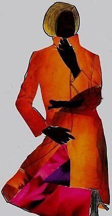 Orange by Silvii