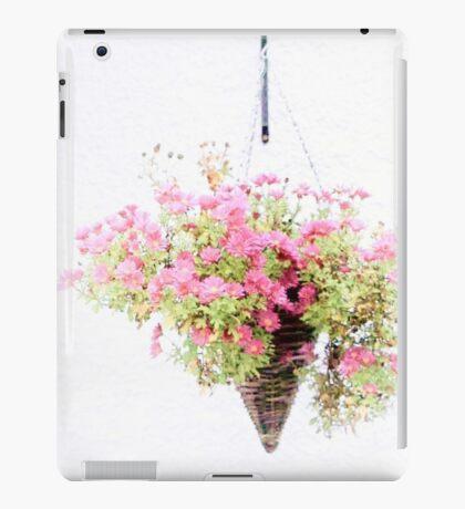 Chrysanthemums iPad Case/Skin