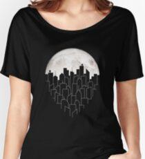 Moonrise Women's Relaxed Fit T-Shirt