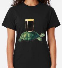 Camiseta clásica Tortuga Guinness