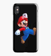 Super Mario Icon Bros Boo Squad iPhone Case/Skin