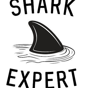 Shark Expert by bravos