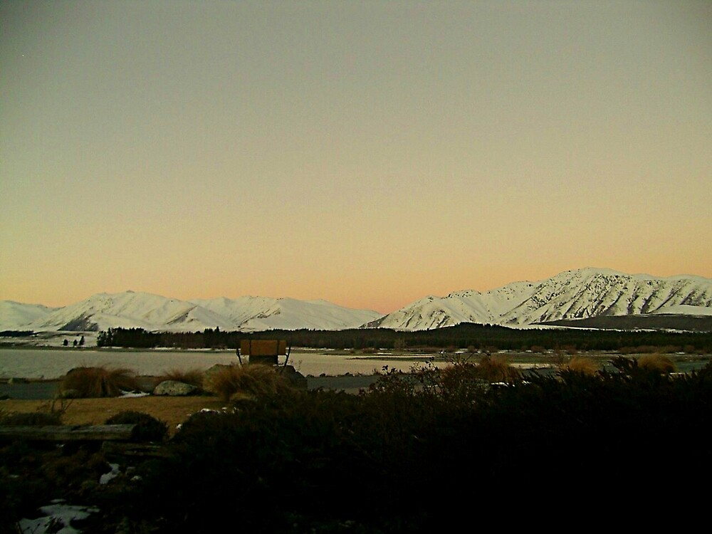 Snowset by vanessavaughan