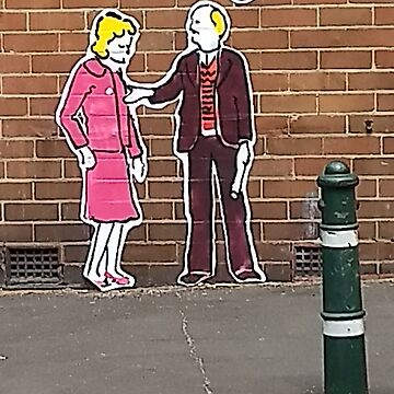 Tewkesbury Ave by JohnDouglas