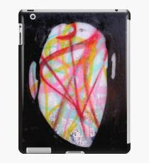 The Man Whose Head Expanded iPad Case/Skin