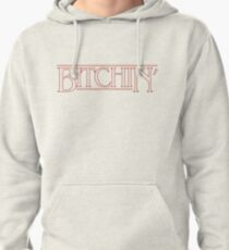 Bitchin' Light Pullover Hoodie