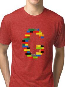 F t-shirt Tri-blend T-Shirt