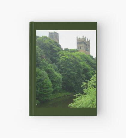 Der River Wear in Durham Notizbuch
