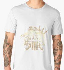 Hank Willie Men's Premium T-Shirt