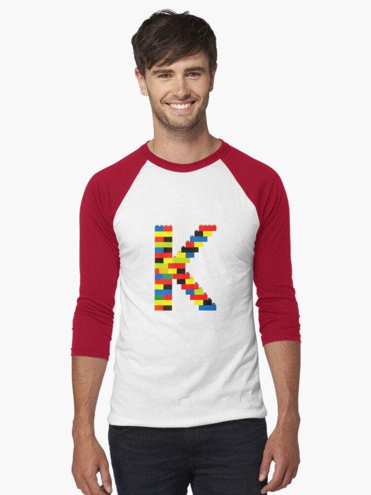 K t-shirt by Addison