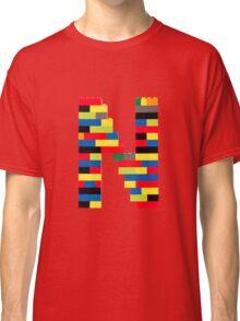 N t-shirt Classic T-Shirt
