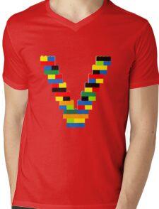 V t-shirt T-Shirt