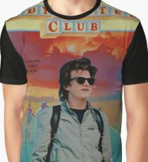 The Babysiter's Club Graphic T-Shirt