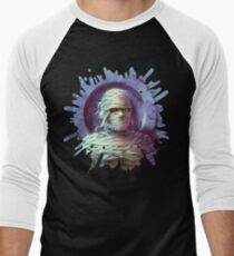 The Curse of the Mummy's Tomb T-Shirt