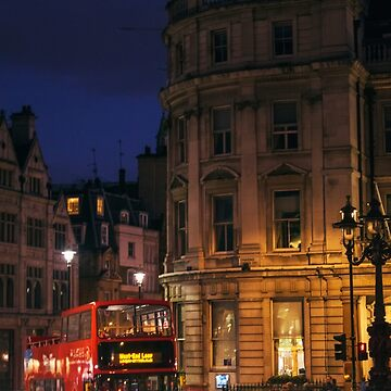 London by danafazz