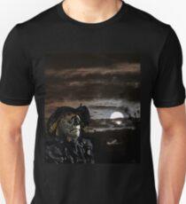 The Scarecrow of Romney Marsh Unisex T-Shirt