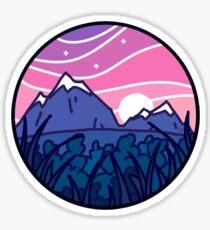 Small world - 2 Sticker
