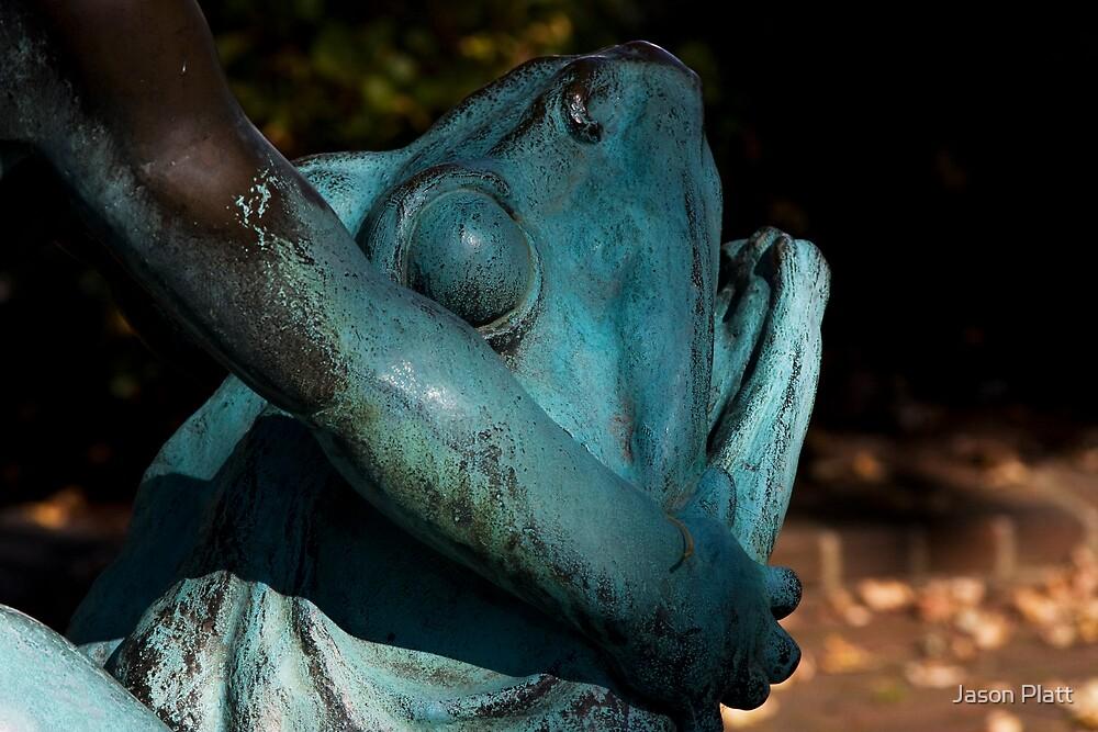 Frog Prince by Jason Platt