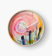 Choral Clock