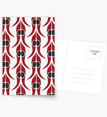 Sturt's Desert Pea card #1 Postcards
