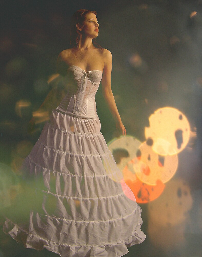 Cinderella by oddbird