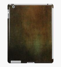 A Gap in the Past iPad Case/Skin