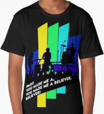 Imagine Dragons - Believer Long T-Shirt
