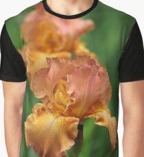 Butterscotch Kiss Graphic T-Shirt