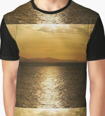 Follow The Gold Graphic T-Shirt