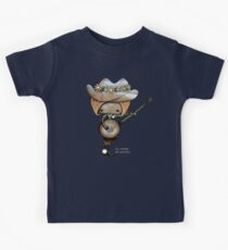 country girl Kids Tee