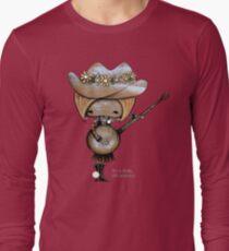 country girl Long Sleeve T-Shirt