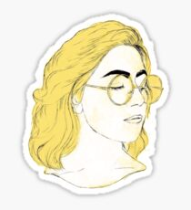Dodie Clark - You EP Face Sticker