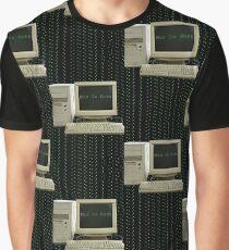 Nic = Nerd Graphic T-Shirt